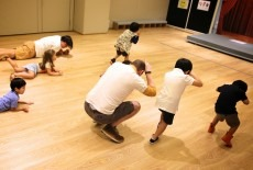 Spring Learning Wan Chai Toddlers Activities Drama Class 5