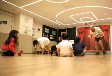 Spring Learning Wan Chai Toddlers Activities Drama Class 6