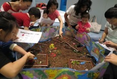 Spring Learning Wan Chai Toddlers Activities Exploring Discoverer 1