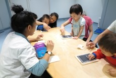 Spring Learning Wan Chai Toddlers Activities Exploring Discoverer 3