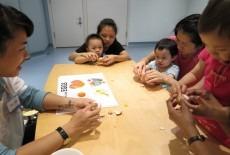Spring Learning Wan Chai Toddlers Activities Exploring Discoverer 5