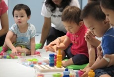 Spring Learning Wan Chai Toddlers Activities Exploring Discoverer 6