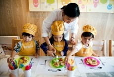 Spring Learning Wan Chai Toddlers Activities Cooking Class