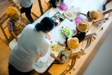 Spring Learning Wan Chai Toddlers Activities Cooking Class 1