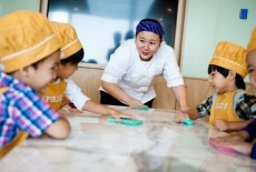 Spring Learning Wan Chai Toddlers Activities Cooking Class 3
