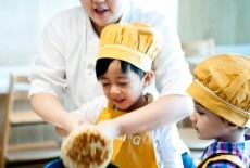Spring Learning Wan Chai Toddlers Activities Cooking Class 4