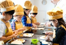 Spring Learning Wan Chai Toddlers Activities Cooking Class 5