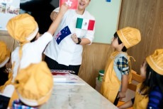 Spring Learning Wan Chai Toddlers Activities Cooking Class 7