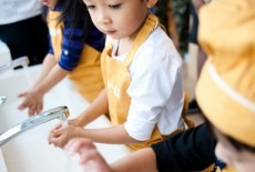 Spring Learning Wan Chai Toddlers Activities Cooking Class 8