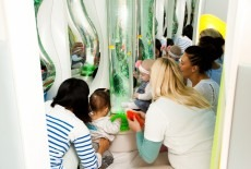 Spring Learning Wan Chai Toddlers Activities Sensory Class