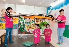 Spring Learning Wan Chai Toddlers Activities Art Class