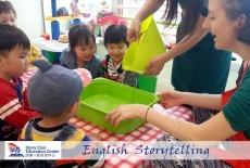 Story Clan Education Centre Kids Story Class Wan Chai