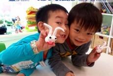 Story Clan Education Centre Kids Art Class Wan Chai