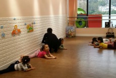 Tiara Club Learning Centre Kids Academic Arts Dance Class Tai Wai