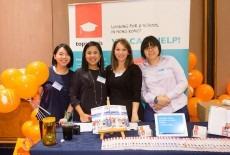 Topschools Education Consultant Event Sheung Wan