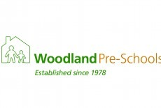 The Woodland Montessori Academy Kindergarten Central & Western logo
