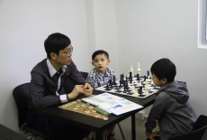 Yeast Chess HK Learning Centre Kids Chess Class Lesson Causeway Bay
