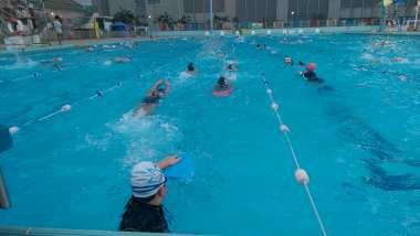 Swim Heart Swimming Club Kwun Tong Whizpa